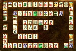 Mahjong Connect 5